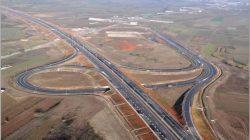Autostrada Gilău-Nădăşelu ar putea fi terminată anul acesta, dar nu va putea fi folosită (AUDIO)