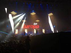 Voltaj, acum la Europa FM Live pe Plajă – VIDEO LIVE