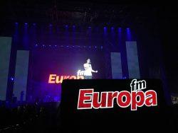Vunk, acum la Europa FM Live pe Plajă – VIDEO LIVE