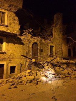 O echipă consulară pleacă  în Italia pentru a oferi asistență românilor afectați de seism