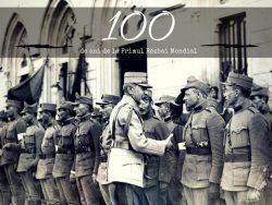 La 100 de ani de la intrarea României în Primul Război Mondial, militarii români au trecut  Carpații, în mod simbolic – VIDEO