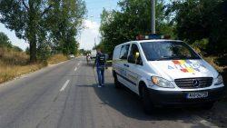 Ploiești: Cadavrul unei tinere a fost găsit pe o strada din periferia orașului