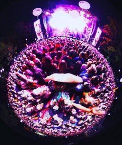 Cum a fost la Summer Well 2016 – un festival ca o vacanță