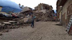 Premierul Cioloș: Copii români au rămas orfani în urma cutremurului din Italia