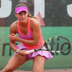 Ana Bogdan și Monica Niculescu sunt  în turul al 2-lea la US Open