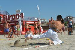 Campionat de Sumo pe Plaja Europa FM – GALERIE FOTO
