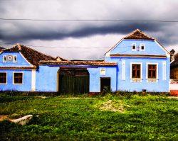 Casa din Criț - foto Barna Nemethi