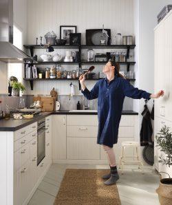 IKEA a lansat catalogul pentru 2017