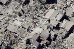 MAE: Nu mai există niciun român dat dispărut după cutremurul din Italia. Cinci conaționali rămân în spital