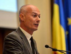 Bogdan Olteanu, audiat la DNA
