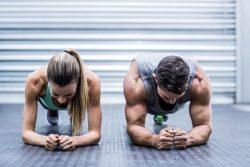 Faceți sport după perioadele de activitate intelectuală intensă