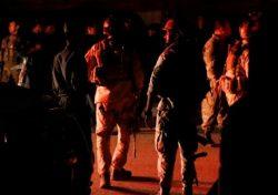 Atac armat asupra universității americane din Afganistan, încheiat sângeros