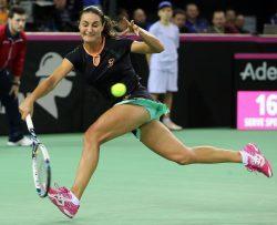 Monica Niculescu a câștigat turneul de la Luxemburg