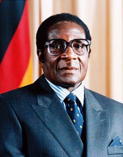 Zimbabwe: Președintele Mugabe a ordonat arestarea sportivilor care au participat la JO de la Rio