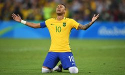 Brazilia cîștigă în premieră aurul olimpic la fotbal