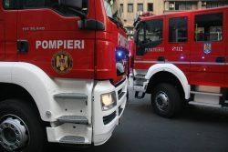 București: Sute de persoane evacuate de pompieri şi jandarmi de la întâlnirea YouTube-rilor de la Romexpo