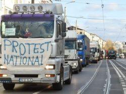 Transportatorii propun prețuri noi pentru polițele RCA