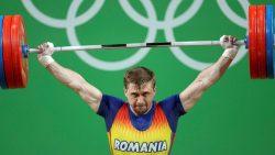 România pierde un bronz olimpic: Gabriel Sîncrăian, depistat pozitiv la Rio,  susține TVR