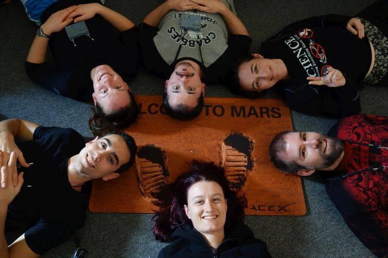simulare viata pe Marte (5)
