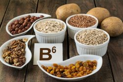 Comportamentul violent – dovadă a lipsei de vitamina B6 din oraganism?