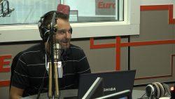 Chef Laurenţiu Hairadin, de la Arena Bucătărilor, oferă reţete câştigătoare la Coolinaria – VIDEO