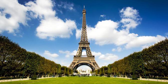 Militur, viagens, roteiros europeus, pacotes, férias, Paris, Astérix, Disney, Louvre, Monalisa, castelos, Vaux-le-Vicomte