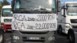 Cine va plăti cel mai scump RCA, de 3.087 lei