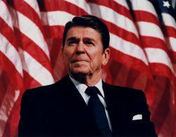 Obiecte ale familiei Reagan, vândute la preţuri de peste 10 ori mai mari decât cele estimative