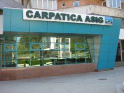 Control judiciar pentru inculpații dosarului Carpatica Asig 2