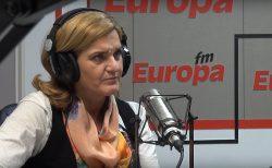 """Elisabeta Lipă: """"Din 74 de federaţii, MTS finanţează 63"""" – VIDEO"""