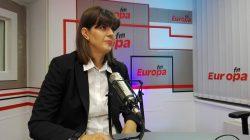 Kovesi despre dosarul Ponta – Ghiță: Tony Blair nu este implicat