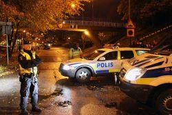 Atac armat în oraşul suedez Malmo