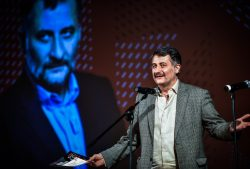 Astra Film Festival 2016: Premiu de excelență pentru regizorul Cristi Puiu