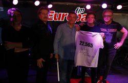 Ce reprezintă numărul 22.565, de pe tricoul primit de Holograf în Deşteptarea
