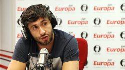 Care sunt piesele alese de Dragoș Bucur în emisiunea La Radio cu Andreea Esca – VIDEO