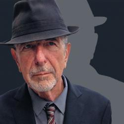 "Albumul lui Leonard Cohen, ""You Want It Darker"", integral pe YouTube – AUDIO"