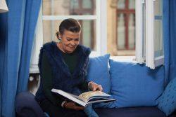 Care sunt piesele alese de Prințesa Marina Sturdza în emisiunea La Radio cu Andreea Esca