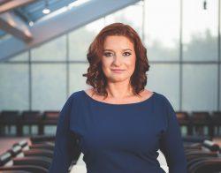 Oameni de milioane: Marta Uşurelu, sufletul Zilelor BIZ – VIDEO