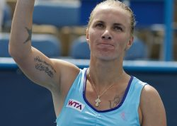 Svetlana Kuznețova va juca la Turneul Campioanelor