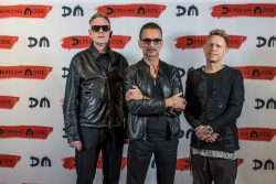 Preţurile biletelor pentru concertul Depeche Mode