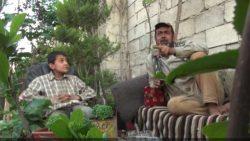 Ultimul grădinar din Alep – VIDEO