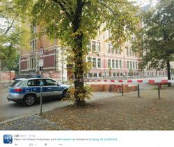 Amenințări cu atacuri armate în mai multe școli din Germania. Cursurile au fost suspendate