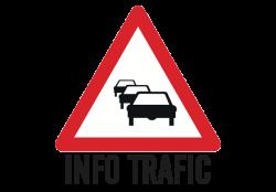 Probleme în trafic