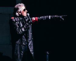 Roger Waters lansează cel de-al cincilea album solo – AUDIO
