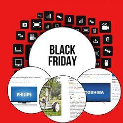 Cursa reducerilor de Black Friday în SUA. Care sunt reducerile de Black Friday în SUA