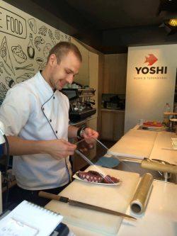 Chef Vova Curnic  la Medium Rare cu Adi Hădean – INTERVIUL VIDEO