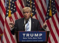 SUA: Averea cumulată a membrilor cabinetului Donald Trump ar depăși PIB-urile a 100 de țări.