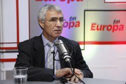 Generalul Constantin Degeratu, fostul șef al Statului Major General al Armatei, la Interviurile Europa FM – VIDEO