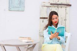 """Oameni de Milioane: Luminița Saviuc, autoarea cărții """"15 lucruri la care trebuie să renunți pentru a fi fericit"""" și creatoarea blogului Purpose Fairy – VIDEO"""