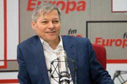 """Dacian Cioloș: """"În locul lui Grindeanu, nu ajungeam în situația asta"""" – VIDEO"""